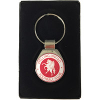 Welling United Boxed Keyring by Ascar. Available now from Andreas Carter Sports.