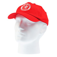 Welling United Baseball Cap by Ascar. Available now from Andreas Carter Sports.