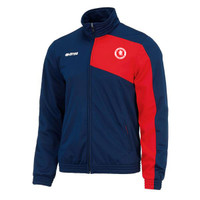 Welling United Tracksuit Top Junior by Errea. Available now from Andreas Carter Sports.