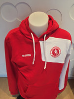 Welling United Hoodie by Errea. Available now from Andreas Carter Sports.