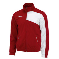 Milton Tracksuit Top Junior by Errea. Available now from Andreas Carter Sports.