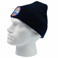 Braintree Town Beanie Hat by Ascar. Available now from Andreas Carter Sports.