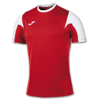 Estadio Short Sleeve Shirt by Joma. Available now from Andreas Carter Sports.