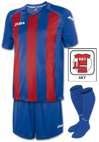 Pisa 12 s/s Set Junior by Joma. Available now from Andreas Carter Sports.
