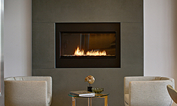 Trueform Concrete Custom Concrete Fireplace Surrounds