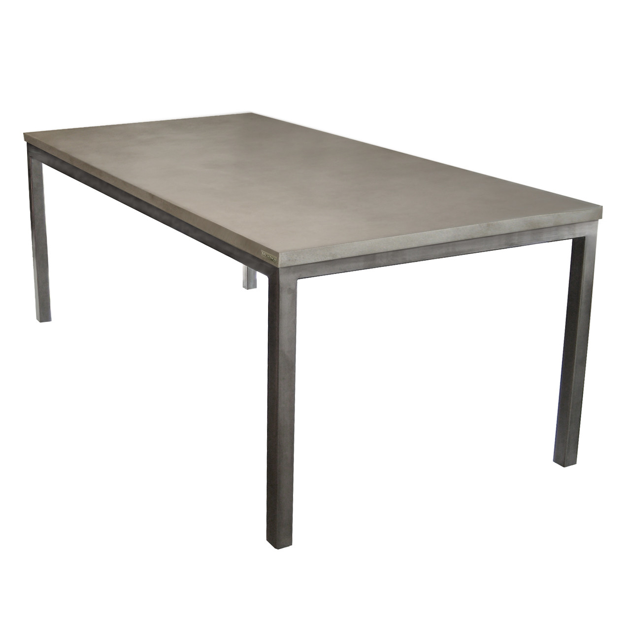 London Concrete Dining & Kitchen Table - Trueform