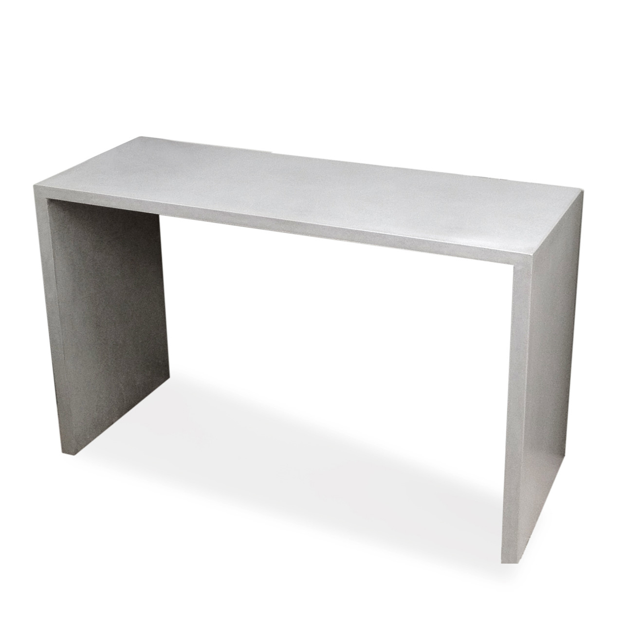 Wonderful Trueform Circa Concrete Console Table Is A Nice Addition To Any Dining Or  Family Room.
