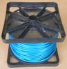 Honeywell Genesis 50356256 500Ft. RG59 95% TC 5C Reel Box in Blue