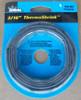 """Ideal 46-604 3/16"""" ThermoShrink Heat Shrink Disk 4 Ft. Length"""