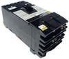 Square D KI36125 3 Pole 125 Amp 600VAC MC Circuit Breaker - Used