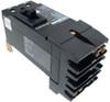 Square D Q221125AB 2 Pole 125 Amp 120/240V Circuit Breaker Black - Used