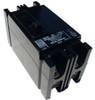 Westinghouse EHB2010 2 Pole 10 Amp 480VAC Circuit Breaker - Used