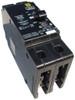 Square D EGB24040 2 Pole 40 Amp 480VAC Circuit Breaker - Used