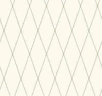 Candice Olson Dimensional Surfaces Inlaid Diamond Harlequin Wallpaper CX1312 by York