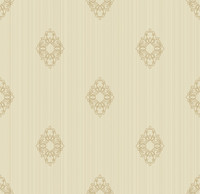 Candice Olson Embellished Surfaces Brilliant Filligree Wallpaper COD0170N by York