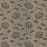 Anouk Brown Floral