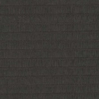 Dark Brown Grasscloth