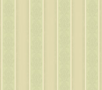 Arabelle Green Damask Stripe Wallpaper