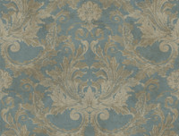 AIDA DAMASK Wallpaper
