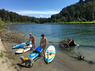 Paddling Destination: Vedder River, Chilliwack, BC