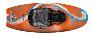 Dagger Jitsu 5.9 Whitewater Kayak Blaze