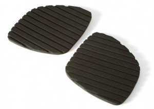 Replacement Pedal Pad Kit (Pair)