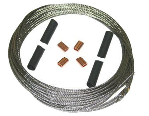 Replacement Rudder Cable Kit