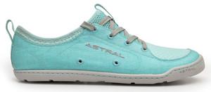 Women's Loyak Water Shoe - Turquoise/Grey