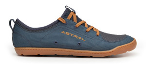 Men's Loyak Water Shoe - Navy/Brown