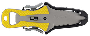 Co-Pilot Knife Yellow