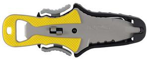 Co-Pilot Knife Yellow