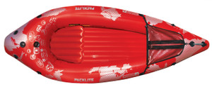 Advanced Elements Packlite Kayak Top View