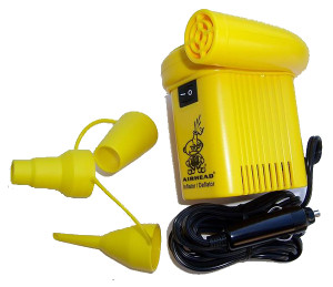 Electric Pump Inflatable