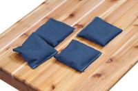 Gronomics-Blue-Bean-Bags-(Set-of-4)