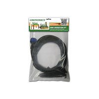 Gronomics Garden Bed Drip Irrigation Kit