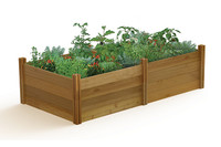 Gronomics-Modular-Raised-Garden-Bed-48x95x26