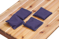 Gronomics-Purple-Bean-Bags-(Set-of-4)