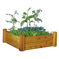 Gronomics-Raised-Garden-Bed-34x34x13-Safe-Finish