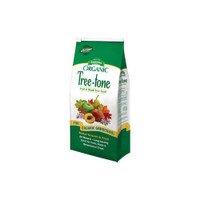 Espoma Organic Tree Tone Fruit and Shade Tree Food, 4lbs