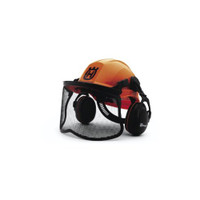 HUSQVARNA-PRO-FOREST-CHAIN-SAW-HELMET-new-in-box