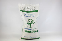 NORTHEAST NURSERY Premium Sun and Shade Mixture GRASS SEED 10 Lbs.