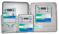 WEATHERMATIC PROLINE PL800 Controller 4 Programs, 8 Start Times Each