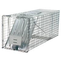 Havahart-32x10x12-Raccoon-Trap-Single-Door
