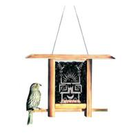 Schrodt-TH-7DS-Dancing-Sun-Teahouse-Bird-Feeder