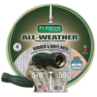 "Flexon-5/8""x50'-All-Weather-Hose"
