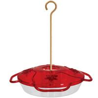 Droll-Yankees-4-Flower-Port-Red-Hummingbird-Feeder