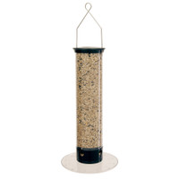 "Droll Yankees Tipper 21"" 4 Port Squirrel Proof Bird Feeder"