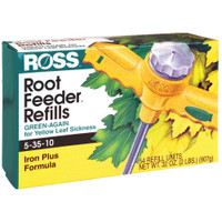 Ross-Root-Feeder-Refills-(5-35-10),-54-refill-units