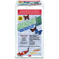 Eco-Labs-10XSSCX1-Microbe-Lift-Spring/summer-Cleaner-1-Pound