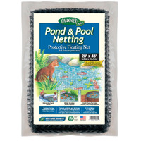 "Dalen-28'x45'-Pond-Netting-3/8""-Mesh"
